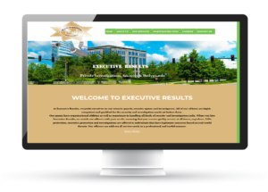 executive results