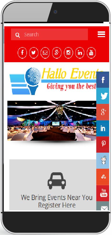 hallo events