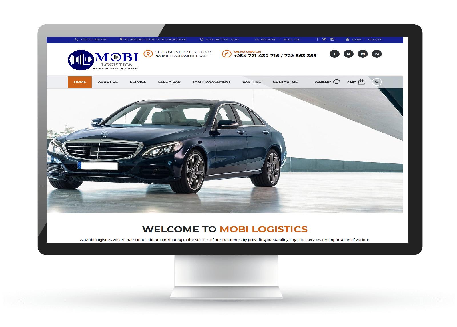 Mobi Logistics