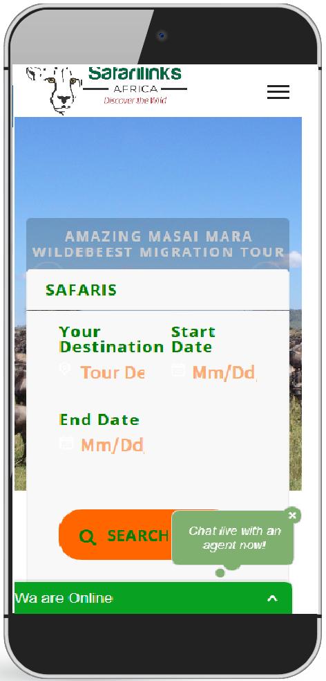 safari link